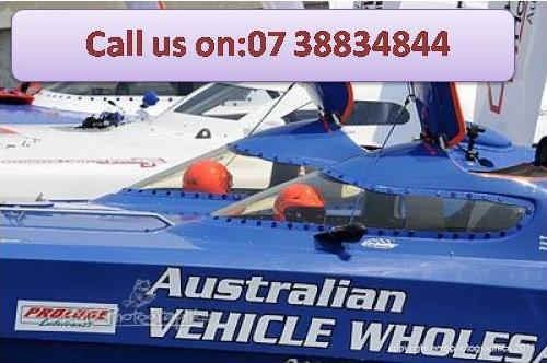 Australian Vehicle Wholesale