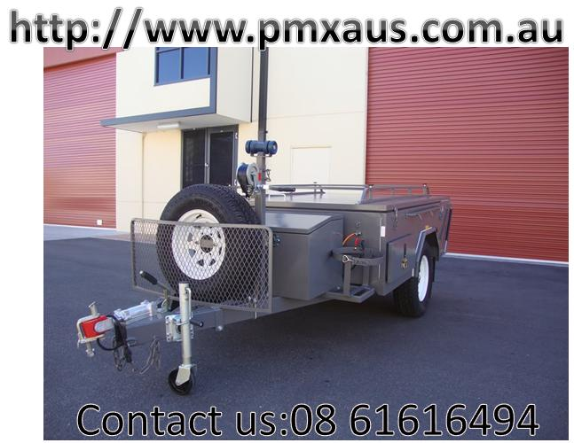 Off Road Pmx Trailer